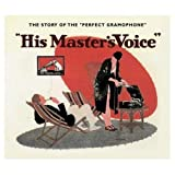 His Master's Voice Portable Gramophones