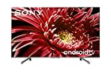 Sony KD-65XG8577 - Televisor 4K, HDR, Android TV, procesador X1, Acoustic Multi-Audio, Triluminos,...