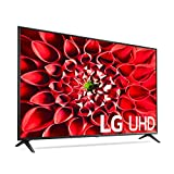 LG 65UN7100 - Smart TV 4K UHD 164 cm (65') con Inteligencia Artificial, HDR10 Pro, HLG, Sonido Ultra...