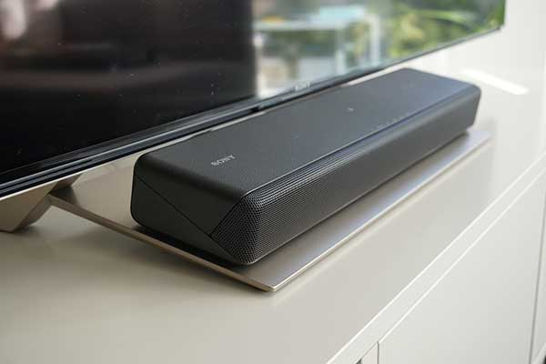 Sony HT-MT300 opiniones