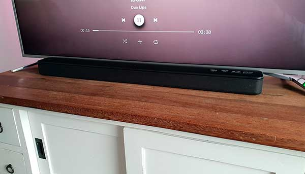 sony ht-sf150 opiniones