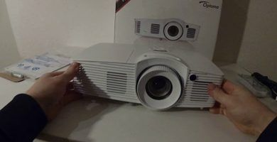 proyector led full hd