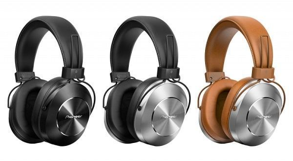 Pioneer auriculares iron